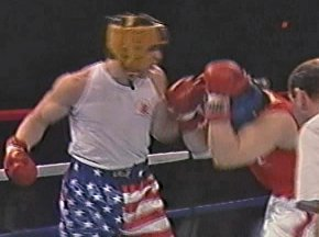 Peter McNeeley vs Wayne Bernard - Image #7