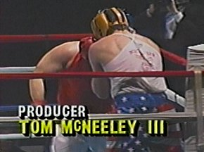 Peter McNeeley vs Wayne Bernard - Image #17