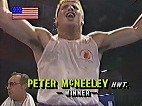 Peter McNeeley vs Wayne Bernard - Image #32