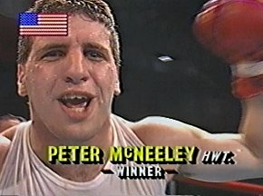 Peter McNeeley vs Wayne Bernard - Image #33