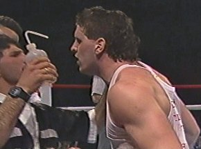 Peter McNeeley vs Wayne Bernard - Image #34