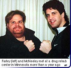 McNeeley and Farley