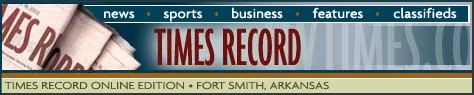 The Fort Smith Times Record