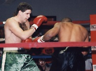 Peter McNeeley vs Lorenzo Boyd - Photo #6