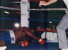 Peter McNeeley vs Shawn Bryant - Image #4
