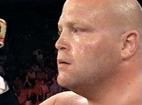 Staredown: McNeeley vs Butterbean - Image #04