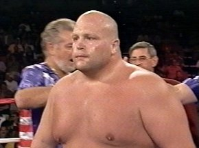 Staredown: McNeeley vs Butterbean - Image #06