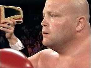 Staredown: McNeeley vs Butterbean - Image #20