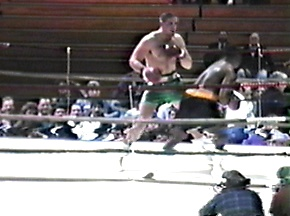 Peter McNeeley vs Kevin Chisolm - Image #3