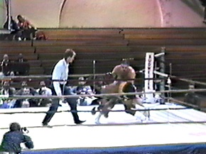 Peter McNeeley vs Kevin Chisolm - Image #6