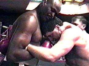 Peter McNeeley vs Larry Davis - Image #5