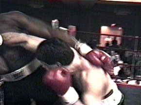Peter McNeeley vs Larry Davis - Image #8