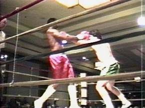 McNeeley vs Dorsey II - Image #04A