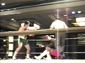 McNeeley vs Dorsey II - Image #05A