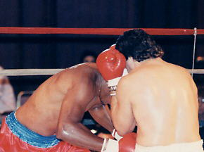 Peter McNeeley vs Van Dorsey II - Image #4