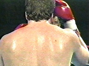 Peter McNeeley vs Lopez McGee - Image #13