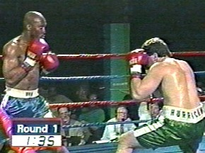 Peter McNeeley vs Lopez McGee - Image #14