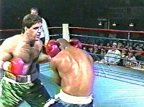 Peter McNeeley vs Lopez McGee - Image #23