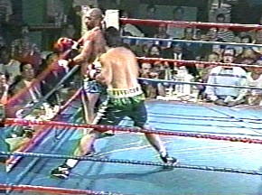 Peter McNeeley vs Lopez McGee - Image #26