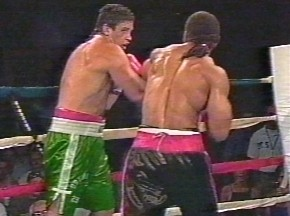 Peter McNeeley vs Louis Monaco - Image #3