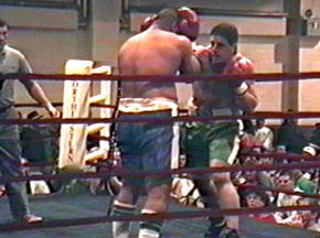 Peter McNeeley vs Juan Quintana II - Image #2