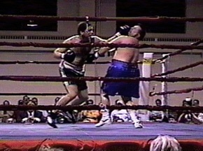 Peter McNeeley vs Joe Siciliano - Image #3
