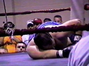 Peter McNeeley vs Joe Siciliano - Image #4