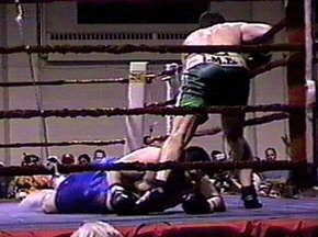 Peter McNeeley vs Joe Siciliano - Image #6