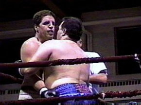 Peter McNeeley vs Joe Siciliano - Image #8