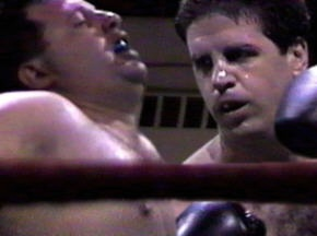 Peter McNeeley vs Joe Siciliano - Image #10