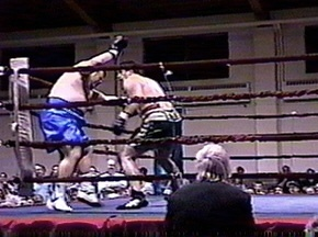 Peter McNeeley vs Joe Siciliano - Image #11