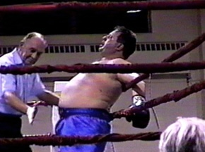 Peter McNeeley vs Joe Siciliano - Image #12