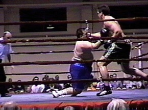 Peter McNeeley vs Joe Siciliano - Image #13