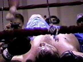 Peter McNeeley vs Joe Siciliano - Image #14