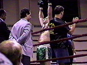 Peter McNeeley vs Joe Siciliano - Image #15