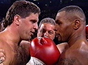 Peter McNeeley vs Mike Tyson - Image #35