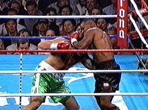 Peter McNeeley vs Mike Tyson - Image #68