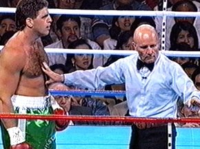 Peter McNeeley vs Mike Tyson - Image #69