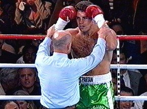 Peter McNeeley vs Mike Tyson - Image #70