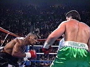Peter McNeeley vs Mike Tyson - Image #71