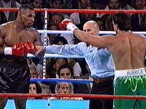 Peter McNeeley vs Mike Tyson - Image #72