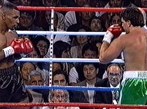 Peter McNeeley vs Mike Tyson - Image #73