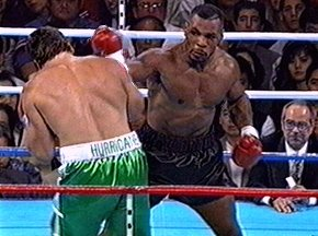 Peter McNeeley vs Mike Tyson - Image #74