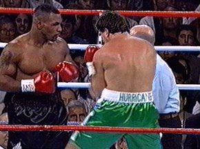 Peter McNeeley vs Mike Tyson - Image #75