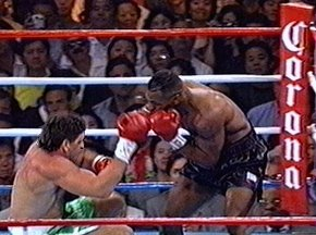 Peter McNeeley vs Mike Tyson - Image #76